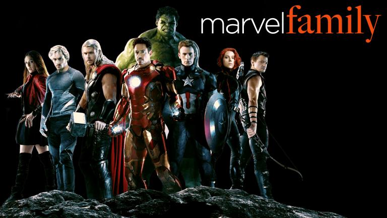 MarvelFamilyWIDE